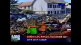 Saksi hidup tsunami di aceh 26 desember 2004 .3gp view on youtube.com tube online.