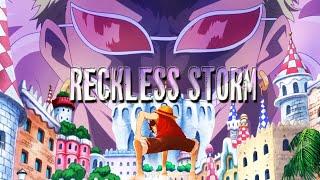 getlinkyoutube.com-One Piece AMV/ASMV - Dressrosa / Reckless Storm - [HD]