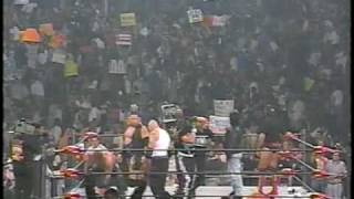getlinkyoutube.com-nWo Jumps DDP & Piper, Sting Army Comes Down (HQ)