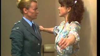 getlinkyoutube.com-Prisoner Cell Block H - Sharon teases Vera during body search