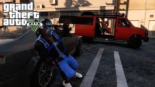 getlinkyoutube.com-GTA 5 Crips & Bloods Part 19 [HD] RockStar Editor