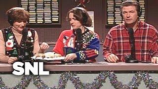 getlinkyoutube.com-NPR's Delicious Dish Schweddy Balls - Saturday Night Live