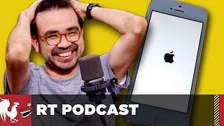 getlinkyoutube.com-The iPhone Incident – RT Podcast #363