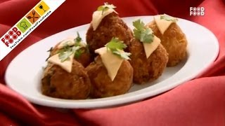 getlinkyoutube.com-Cheese Corn Balls | Secret Recipe