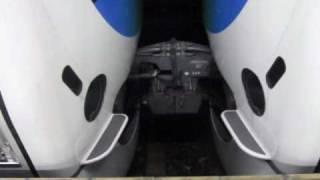 getlinkyoutube.com-西武鉄道30000系 連結面注意放送