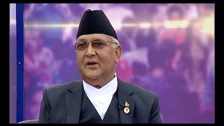 getlinkyoutube.com-Sajha Sawal Episode-411 People's Question to KP Sharma Oli