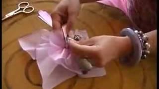 getlinkyoutube.com-Videocorso: Fazzoletto per i confetti