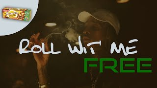 getlinkyoutube.com-FREE Wiz Khalifa Type Beat - Roll Wit' Me (Prod. By Saavane)