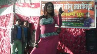getlinkyoutube.com-arkestra dance in ghatampur pratapgarh
