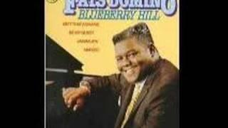 getlinkyoutube.com-fats domino - blueberry hill