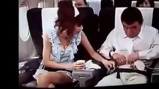 getlinkyoutube.com-Mr Bean Japan Fly  - Lawak Pecah Perut