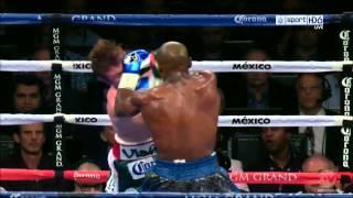 getlinkyoutube.com-Floyd Mayweather Defensive Genius (Defense Highlights) HD