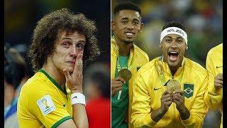 Brazil WITHOUT Neymar vs Brazil WITH Neymar | HD
