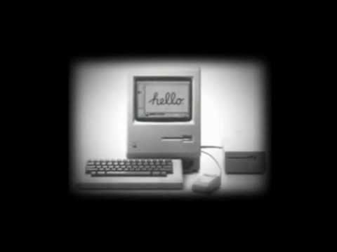 A Short Brief History of Apple (Tribute to Steve Jobs 2011)