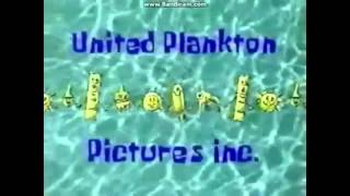 getlinkyoutube.com-United Plankton Pictures Inc. Logo History