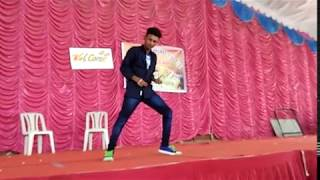 My solo performance dheere dheere se,ha hasi bangaye and despacito