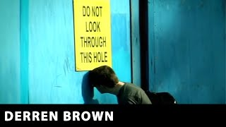 DO NOT WATCH THIS VIDEO - Derren Brown