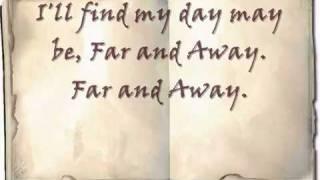 getlinkyoutube.com-Enya  Book Of Days - lyrics