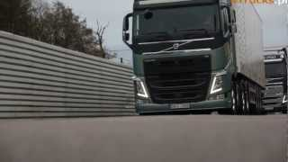 getlinkyoutube.com-The New Volvo FH