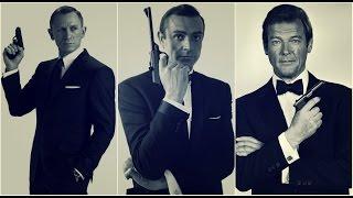 getlinkyoutube.com-Top 10 Unbelievable James Bond Facts
