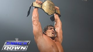getlinkyoutube.com-20-Man Battle Royal for the vacant World Heavyweight Title: SmackDown, July 20, 2007