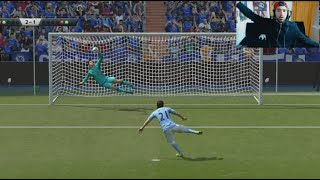 getlinkyoutube.com-FIFA 16 Demo - Penalty Kicks - Chelsea Vs Manchester City - PS4 Gameplay