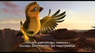 Zambezia 3D::Zambezia 3D