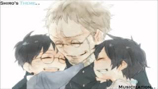 getlinkyoutube.com-Most Wonderful Music Of All Times: $weet 4th Symphony -Mov F (Shiro's Theme)