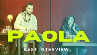 getlinkyoutube.com-H Πάολα καλεσμένη του Χρήστου Ανθόπουλου στην εκπομπή Εεεεε στο Mega