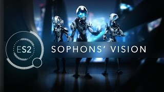 Endless Space 2 - Sophons' Vision Trailer