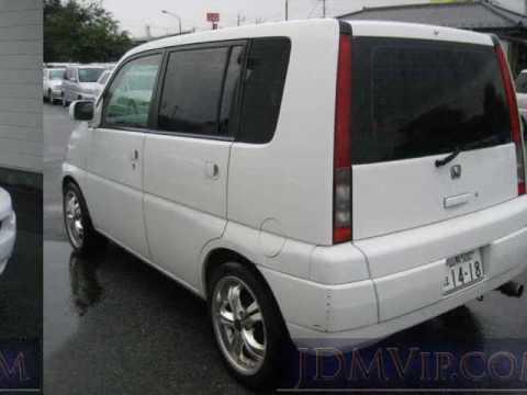 1999 HONDA S-MX  RH1