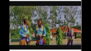 getlinkyoutube.com-Chorale St Achille de Makoua(Congo) Album 2   Okondzi Nzambe Sua