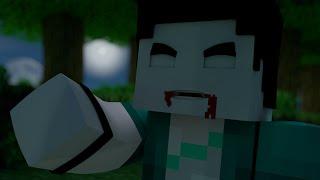 getlinkyoutube.com-Minecraft Mod: COMO SE TORNAR UM VAMPIRO!