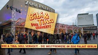 getlinkyoutube.com-Bibi & Tina: Voll Verhext! - Premiere im Zoo Palast Berlin