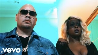 Fat Joe, Remy Ma ft. Ty Dolla $ign – Money Showers
