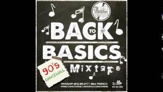 90'S DANCEHALL MIXTAPE MIXED BY CASHFLOW RINSE - LADY SAW ,BOUNTY KILLER,TERRO FABULOUS,BABY CHAME