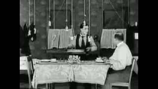 getlinkyoutube.com-Buster Keaton: The Scarecrow