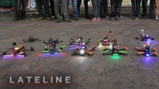 getlinkyoutube.com-Drone racing: First Person View (FPV)