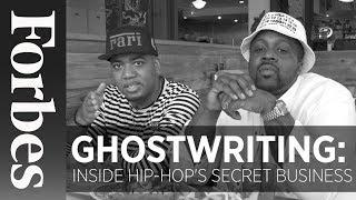 Ghostwriting: Inside Hip-Hop's Secret Business