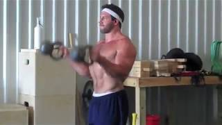 getlinkyoutube.com-NFL Upper Body Football Training JJ Watt, Brian Cushing, Connor Barwin
