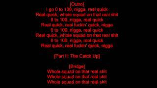 getlinkyoutube.com-Drake 0 to 100 (Lyrics)