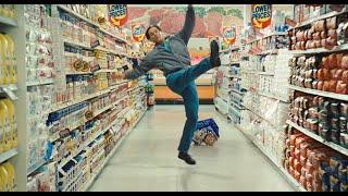 getlinkyoutube.com-Jim Carrey Falls Down