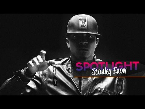 Stanley Enow Spotlight | NdaniTV @StanleyEnow