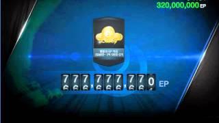 getlinkyoutube.com-(FIFA ONLINE3 SERVER KOREA) เปิดการ์ด มหาเทพ เทศกาลซูชอก เกาหลี แพค 2+1 ราคา 5000 บาท