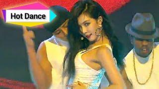 getlinkyoutube.com-[HOT] HyunA(4minute) - RED, 현아(포미닛) - 빨개요, Show! Music Core 20140809