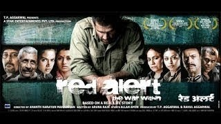 Red Alert (The War Within)   Full Length Action Hindi Movie