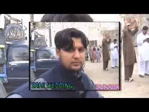 sami ullah wedding bannu