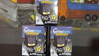 getlinkyoutube.com-Scribblenauts Unmasked Series 2 Blind Box Unboxing