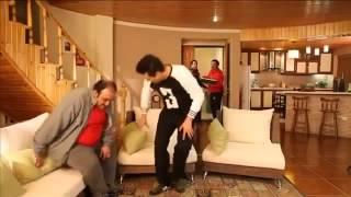 getlinkyoutube.com-Shame IRani Season 3 Part 4 Kambiz Dirbaz - شام ایرانی فصل سوم کامبیز دیرباز
