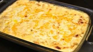 getlinkyoutube.com-Five Cheese Macaroni and Cheese - Cooked by Julie episode 313